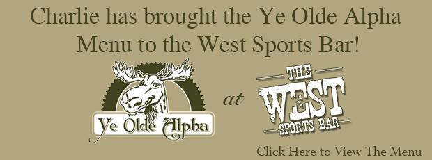 web banner alpha at west