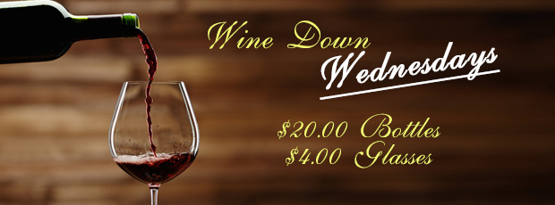 wine down wed